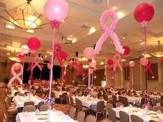 Breast Cancer Awareness Banquet
