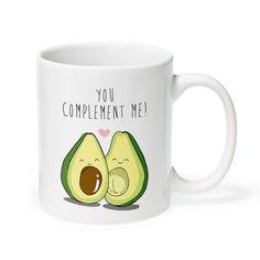 Kaffeebecher Avocado online kaufen ➜ Bestellen Sie Kaffeebecher Avocado für nur 11,99€ im design3000.de Online Shop - versandkostenfreie Lieferung ab €!