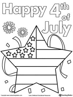 of July Star Flag Coloring Page **FREE** of July Star Flag Coloring Page Worksheet. Beautiful Happy sign star flag coloring page.**FREE** of July Star Flag Coloring Page Worksheet. Beautiful Happy sign star flag coloring page. Star Coloring Pages, Summer Coloring Pages, Preschool Coloring Pages, Printable Coloring Pages, Coloring Pages For Kids, Coloring Worksheets, Kids Coloring, Adult Coloring, Free Coloring