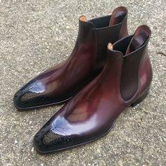 Gaziano & Girling shoes
