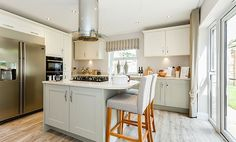 Newland Homes - Gallery