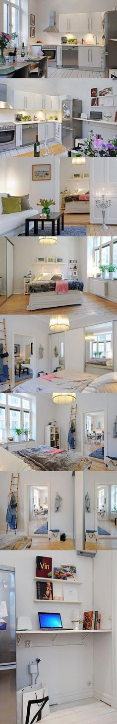 <3 wanna live  in there~