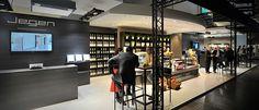 Steinmetz Expo | Individualbau | JEGEN AG Design