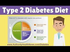 EFFECTIVE Type 2 Diabetes Diet Plan: See Top Foods & Meal Plans to REVERSE Type 2 Diabetes - YouTube