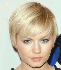straight hair short cut | Women Hairstyles Ideas