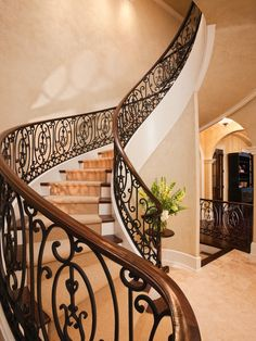 Staircase Design, Pictures, Remodel, Decor and Ideas - page 120