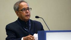 'World Must Remain United To Fight Against Terrorism': President Pranab Mukherjee