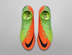 Nike hypervenom Believe it Follow my site to get pics of awesome soccer