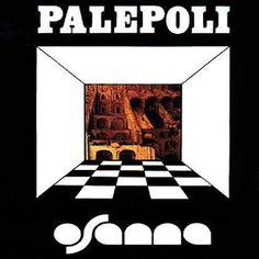Osanna Palepoli-1973