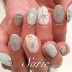 #nail#nails#nailart#nailsalon#nailstagram#naildesign#gelnail#ネイル#ネイルアート#ネイルデザイン#ネイルサロン#ジェルネイル#自由が丘#sarie#ビジューネイル#夏ネイル#ターコイズ#シェルネイル