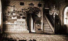 Moschee ??? Romania, Ottoman, Mosque