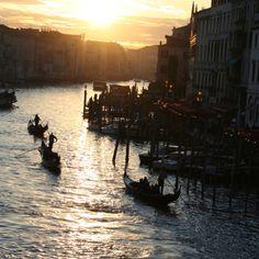 Venice by Lisa Cavalli