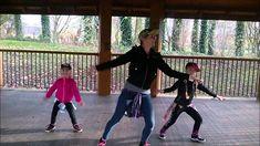 Lean on vidéo Zumba kids Jr - Kinderspiele Ideen Zumba Fitness, Zumba Kids, Music Lessons For Kids, Teach Dance, Zumba Instructor, Brain Breaks, Exercise For Kids, Dance Moves, Music Publishing