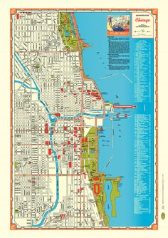 Andersonville Chicago Illinois Map Chicago Neighborhoods and