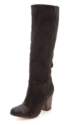 @rag & bone knee high Newbury boots, exclusive to Shopbop