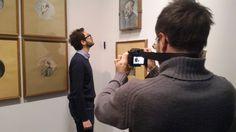 Video per Ente Cassa di Risparmio di Firenze #video #shooting #firenze