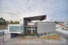 Galería de Corporativo Global Marketing Corp. / D4 Arquitectos - 6