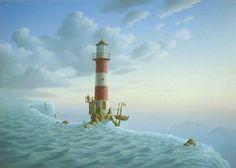 Artodyssey: Joachim Lehrer