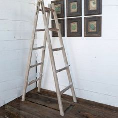 A-FRAME DISPLAY LADDER