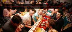 The Czech Beer Festival – Prague, 16th May to 1st June 2013