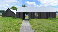 Garasje inspirasjon, Schjelderup Trondahl architects