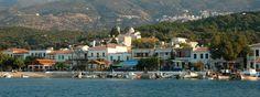 Votsalakia, Samos, Greece
