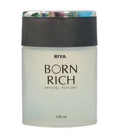 Riya Bornrich apparel perfume 100 ml (Offer Price: Rs 235 ) ** BUY NOW **