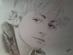Amazing drawing of Ross Lynch