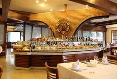 Villa's Churrascaria Buffet
