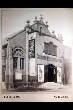 Gidlow Lane Picturedrome