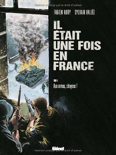 Il était une fois en France, Tome 4 de Fabien Nury, http://www.amazon.fr/dp/2723477169/ref=cm_sw_r_pi_dp_y.5Csb15G7C9Z