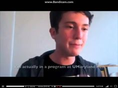 16 years old boy speaks 20 languages! 16 Jahre alter Junge spricht 20 Sp...