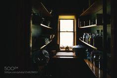 Kitchen by guanglinyu11  IFTTT 500px