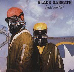 back sabbath covers - Buscar con Google