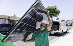 Nevada offers rebates, tax exemption and net metering as incentives for residential solar energy and other renewable energy systems. Free Solar Panels, Solar Energy Panels, Best Solar Panels, Solar Energy System, Solar Power, Elon Musk, Fibreglass Roof, Solar House, Solar Panel Installation