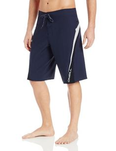 ONeill Mens Superfreak Boardshort Navy Blue 30 <3 Find out more by clicking the image