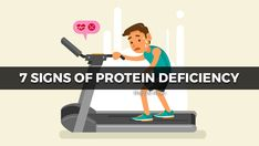 7 Signs of protein deficiency – NaturalNews.com