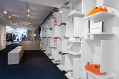 adidas style store, Chicago – Illinois