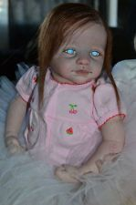 REBORN BABY ZOMBIE ! Babies On The Other SIde Nursery!!