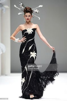 Japanese Couture | Japan Couture 2012 Singapore | Getty Images