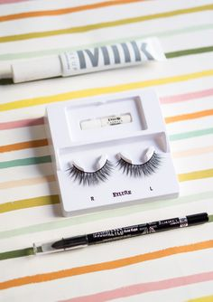 4d422c2a454 Eylure Luxe Opulent False Lashes: My obsession with Eyelure lashes  continues as I explored these