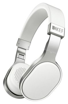KEF 'M500' Over-Ear Headphones