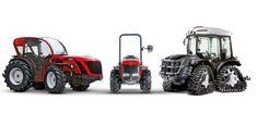 Products   Antonio Carraro   Tractor People