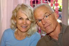 Lama Ole Nydahl and Hannah Nydahl --- : Zur Person