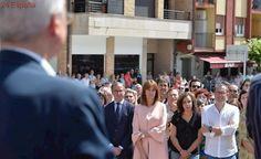 El alcalde de Ermua insta a Bildu a pedir perdón en el homenaje a Blanco