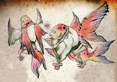 Dead Fish – Ōkami Wiki, the wiki about Ōkami, Ōkamiden and more