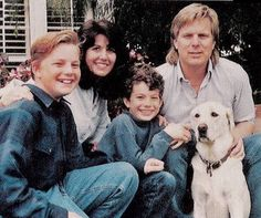 The Lambert family | Source: ABC