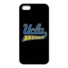 NCAA UCLA Bruins Logo for Iphone5 Best Rubber Cover Case-Creative New Life. Our cell phone cases fit perfectly snug up against your phone and protect it from scratches and damages. Great quality at a great price. Our mobile phone shell is easy to install. More Choice in www.amazon.com/shops/CreativeNewLife. We also provide custom service, you can send your favorite pictures to us by e-amil, we will design it only belongs to you.