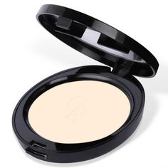 True Matte Pressed Powder - puder matujący - Golden Rose
