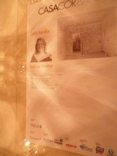 Studio da Jornalista. O projeto é da designer de interiores Catia Bacellar.